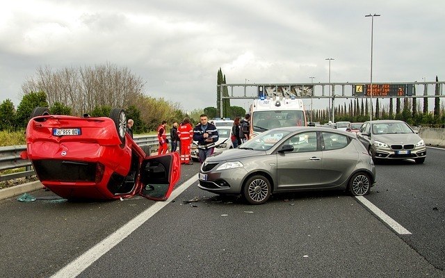 Despăgubire accidente rutiere peste hotare
