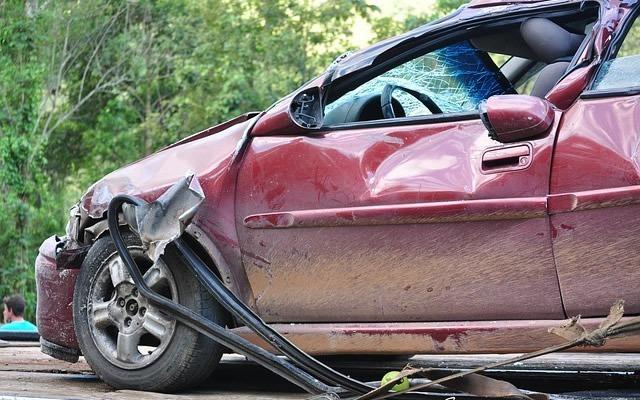 Despăgubire accidente rutiere în România